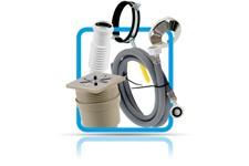 Akcesoria instalacyjno-sanitarne