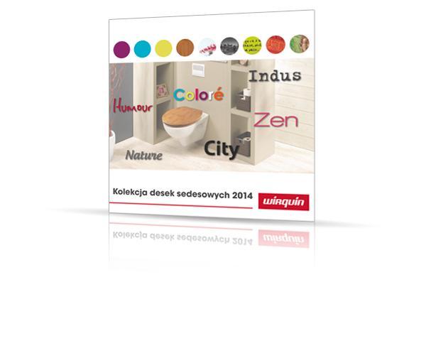 Katalog-desek-sedesowych-Wirquin---Kolekcja-2014